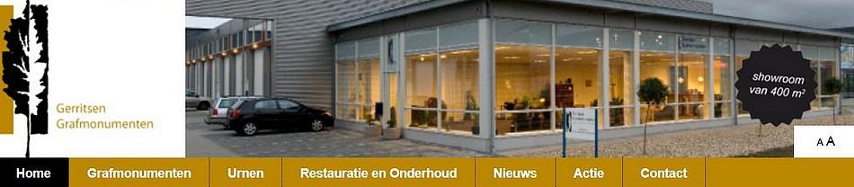 Gerritsen Grafmonumenten Velp Arnhem